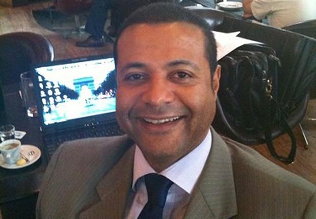 O advogado Odo Adão Filho foi preso durante a Operação Aequalis, de lavagem de dinheiro (Foto: Reprodução/LinkedIn)