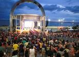 Live Site em Manaus entra na última semana com bumbás e shows de rock