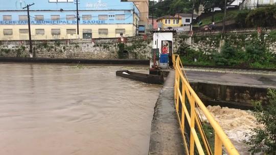 Rios e lagoas ameaçam transbordar em Alagoas por causa das chuvas, diz secretaria