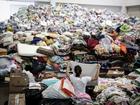 Cheias de doações, cidades atingidas têm dificuldade em receber materiais