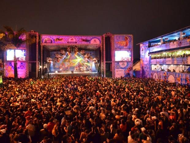 Festival de Inverno Garanhuns