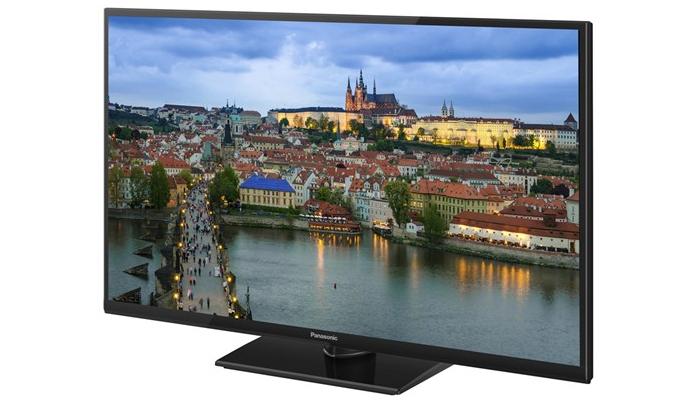 Televisores que não são smart usam as mesmas tecnologias de tela do que as Smart TVs (Foto: Divulgação/Panasonic) (Foto: Televisores que não são smart usam as mesmas tecnologias de tela do que as Smart TVs (Foto: Divulgação/Panasonic))