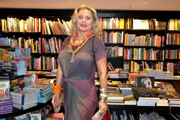 Vera Fischer (Foto: Webert Belício/ Brazil News)