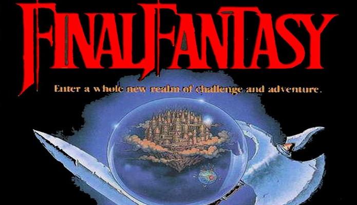Final Fantasy foi um dos RPGs de maior sucesso em sua época (Foto: Nintendo Frontier)