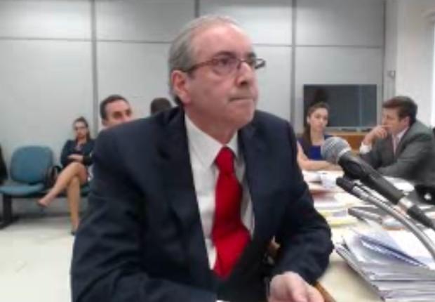 A 'absoluta penúria' de Eduardo Cunha