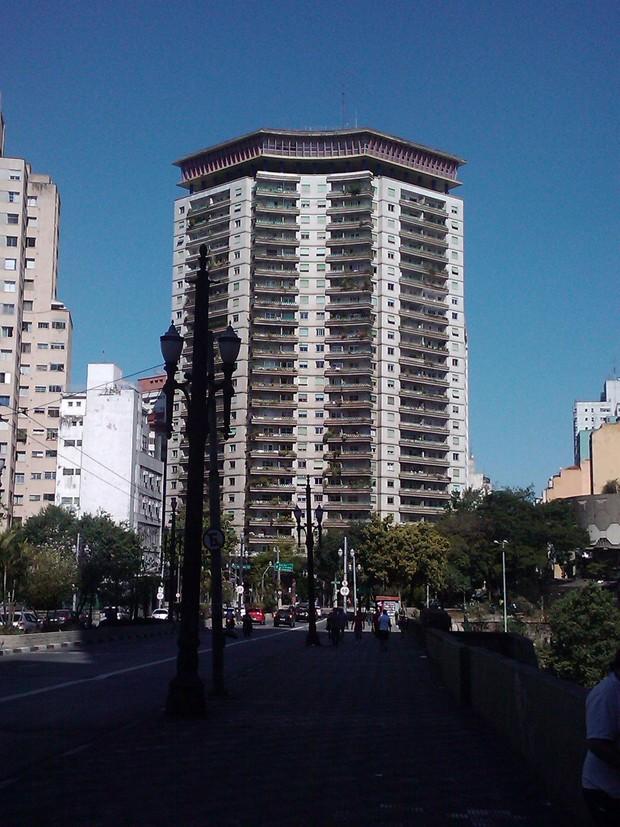 10 edifícios assinados para morar em São Paulo (além do Copan) (Foto: Divulgação)