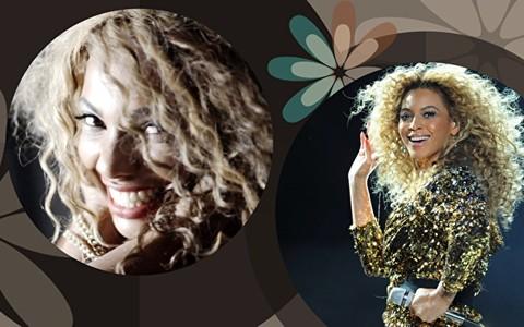 Torquatto dá dicas de maquiagem para pele negra e cria look inspirado em Beyoncé
