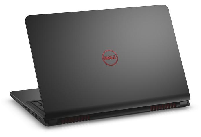 Modelo vem com tela Full HD e opções de processadores em Intel Core i5 e i7 (Foto: Divulgação/Dell)