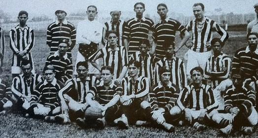 primórdios (Arquivo/Tribuna do Paraná)
