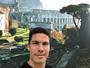 """Rumo à China, Hernanes se despede da Itália em post: """"Última imagem"""""""