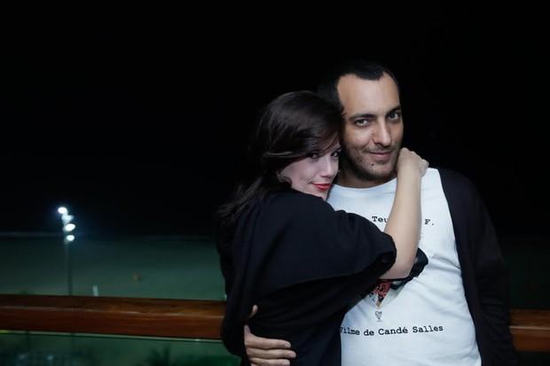 Natália Lage e Candé Salles (Foto: Divulgação)