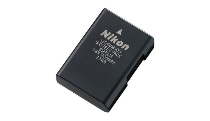 Aprenda a diferenciar uma bateria Nikon original da falsificada (Foto: Divulgação/Nikon) (Foto: Aprenda a diferenciar uma bateria Nikon original da falsificada (Foto: Divulgação/Nikon))