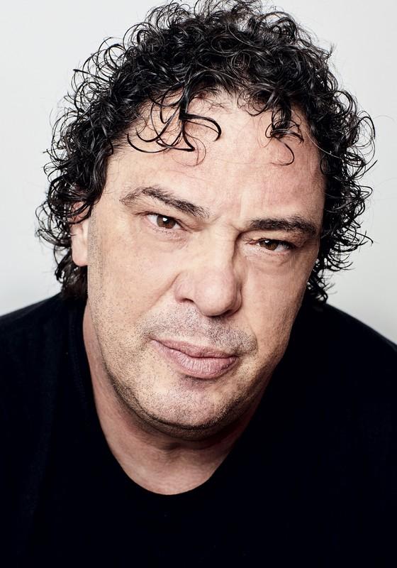 Casagrande,ex-jogador e amigo de Sócrates (Foto: Victor Affaro/ÉPOCA)