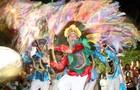 Folguedos têm 1º carnaval após virar patrimônio (Divulgação)