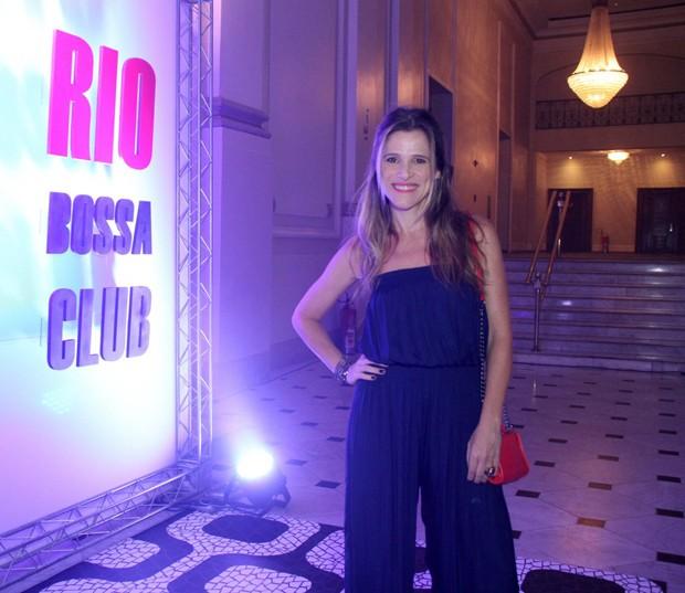 Ingrid Guimarães (Foto: Thyago Andrade/Brazil News)