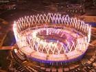 'Brasil se superou', diz casal que foi à Copa do Mundo e espera Olimpíadas
