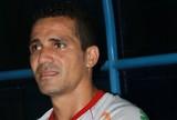 Picos anuncia atacante Anderson Kamar, 3º jogador ex-River no Zangão