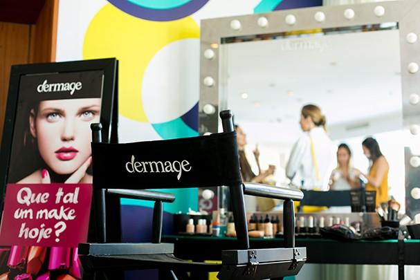 Dermage (Foto: Divulgação)