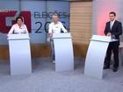 Candidatos de Canoas comparam propostas em debate no G1