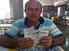 Homem fatura R$ 4 mil por mês com venda de jogos prontos da Mega