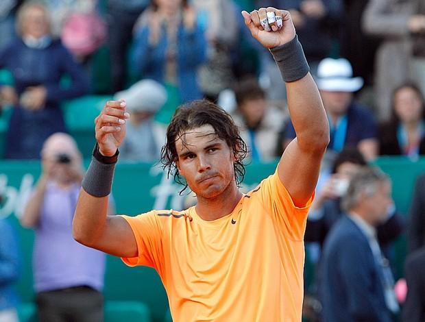 fc37fd1c87f Nadal vence 41º jogo seguido em Mônaco e encara Djokovic na final ...