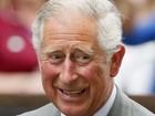 Príncipe Charles revela apelido carinhoso do neto: Georgie