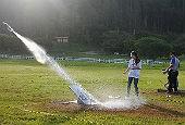 Olimpíada Brasileira de Astronomia (OBA)                      (Divulgação)
