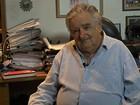 'Não há só uma esquerda na América Latina', diz Mujica