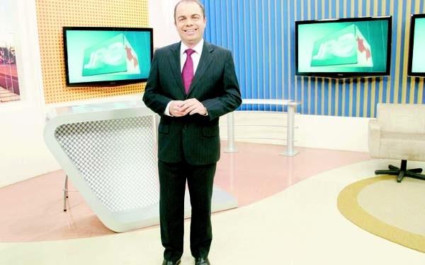 Na Paraíba, a HDTV inaugurou oficialmente suas transmissões digitais em julho de 2009, pela TV Cabo Branco (Foto: Leonardo Silva)