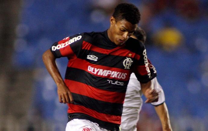 Bruno Paulo Flamengo 2009 (Foto: Vipcomm)