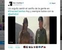 """Casillas insinua adeus da seleção da Espanha ao postar trecho de """"Rambo"""""""
