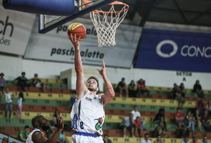 Bauru Basquete, Campeonato Paulista (Foto: Caio Casagrande / Bauru Basket)