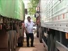 Greve de servidores da Receita afeta transporte de cargas e atendimento
