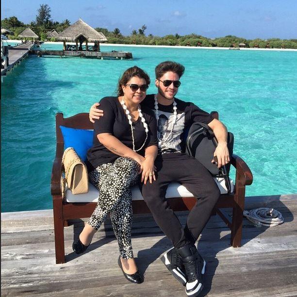 Preta Gil e Rodrigo Godoy (Foto: Reprodução/Instagram)