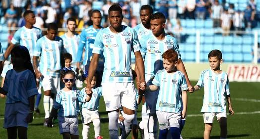 FICA GIGANTE (Jamira Furlani/Avaí FC)
