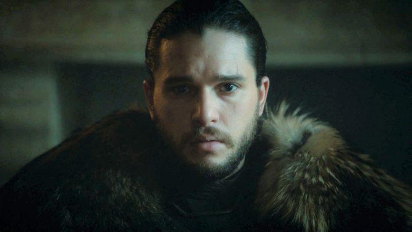 Jon Snow pode ser o todo poderoso da coisa toda? Eis a questão. (Foto: reprodução)