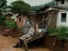 Chuva afeta 23 municípios do interior do Espírito Santo, diz Defesa Civil