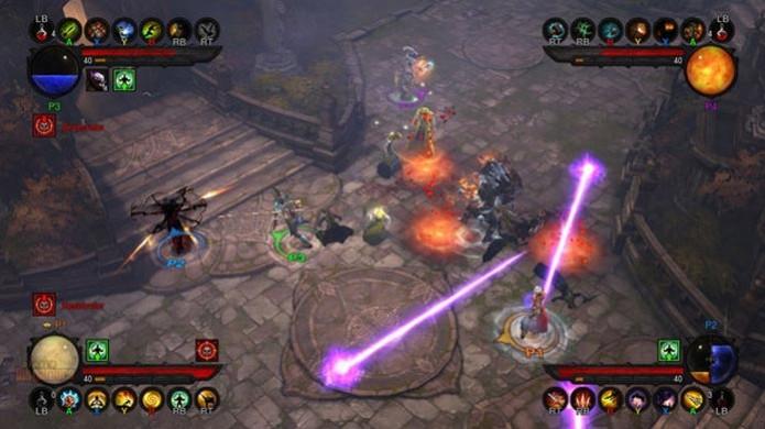 Diablo 3 Ultimate Evil Edition (Foto: Divulgação)