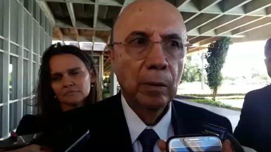 Socorro federal será apenas para estados em situação mais grave, diz Meirelles