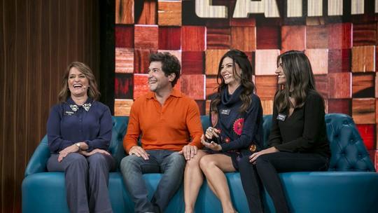Daniel relembra 'trollada' de garçom na Argentina