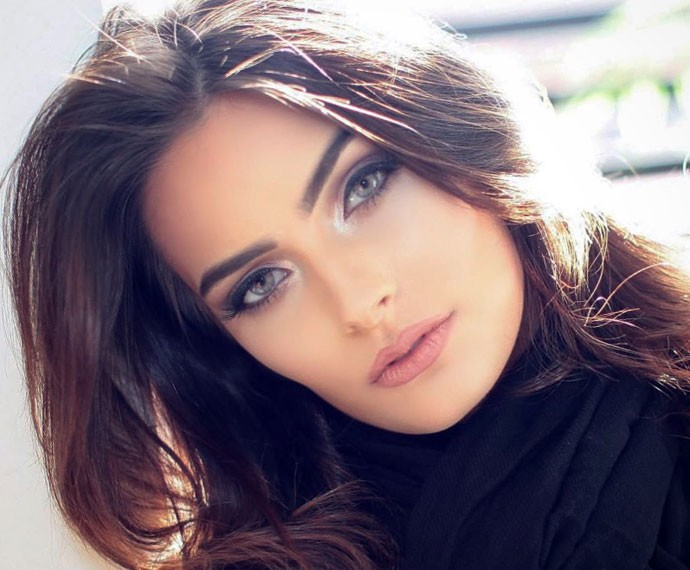 Scarlet Cardoso é a nova integrante do elenco de 'Totalmente Demais'  (Foto: Arquivo Pessoal)