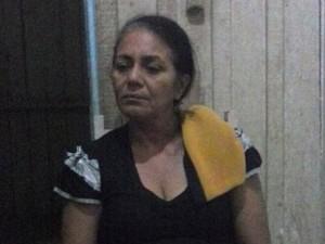 Maria Zélia Ribeiro dos Santos