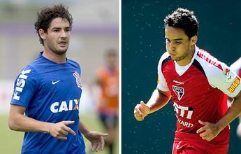 Máquina Tricolor, 5 x 2 e Neto no Timão: lista relembra trocas no Brasil