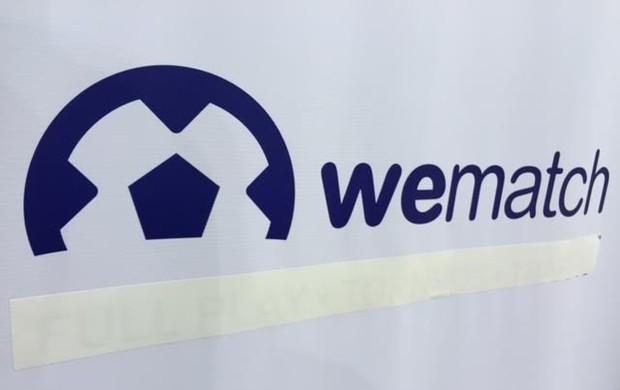 Banner esconde nomes de empresas envolvidas no caso fifa