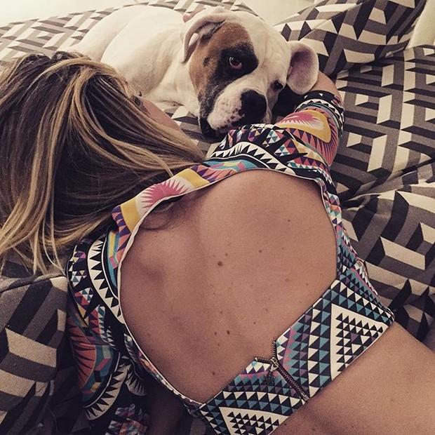 Giovanna Ewbank (Foto: Reprodução/Instagram)