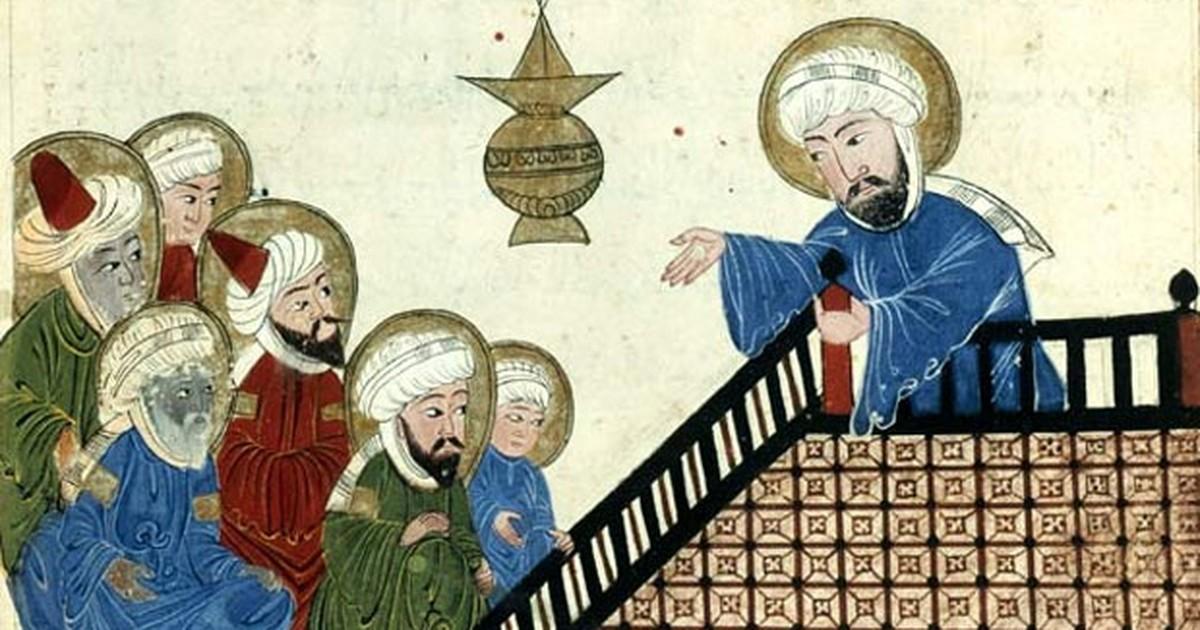 Em que condições o Islã autoriza a representação do Profeta?