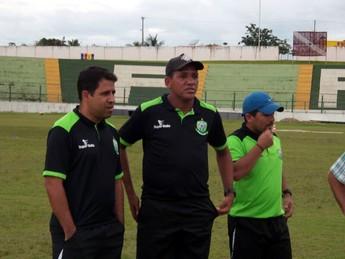 Flávio Goiano (Foto: Taís Fiorese/Ascom PFC)