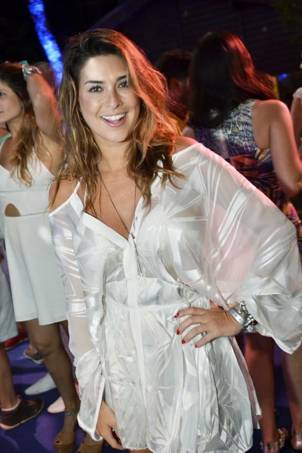 Fernanda Paes Leme (Foto: Keila Castro / divulgação)
