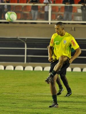 Vitor Hugo - América-MG (Foto: Assessoria / AFC)