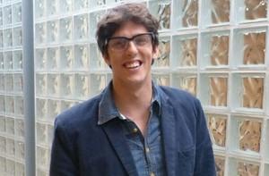 Rafael Infante conta: 'Adoraria fazer um vilão de novela' (Louco Por Elas / TV Globo)